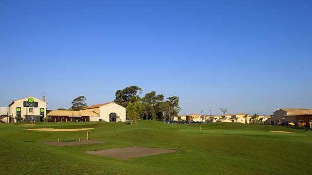 Le Domaine du Golf - Fabregues