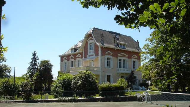 Domaine de Bassilour -