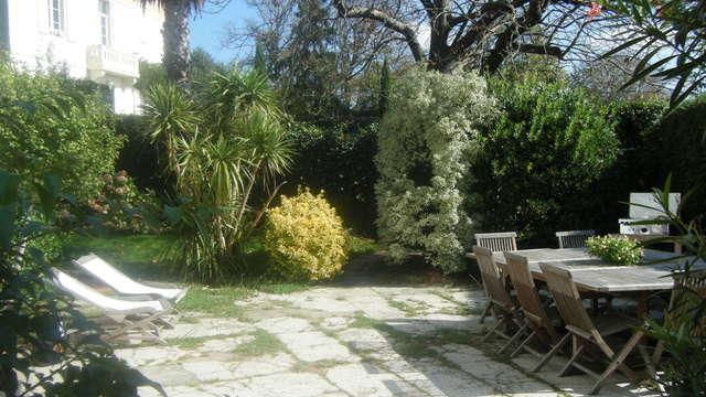 Domaine de Bassilour - maison-avec-piscine-biarritz-bidart