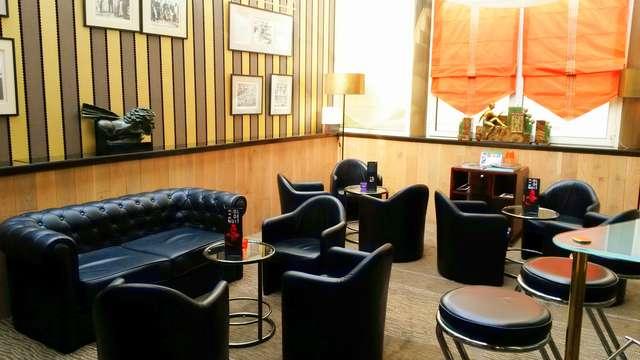 Privilege Hotel Mermoz - Bar