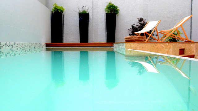 Privilege Hotel Mermoz -
