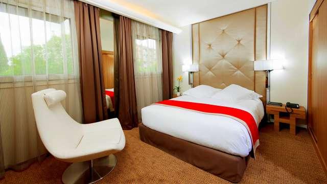 Privilege Hotel Mermoz