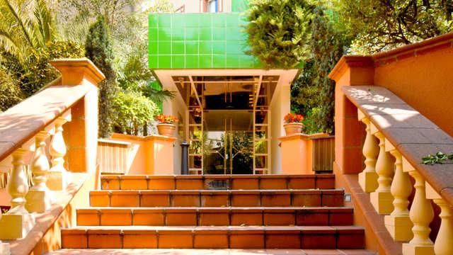 Privilege Hotel Mermoz - HQ-ME