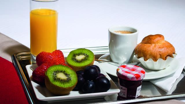 Privilege Hotel Mermoz - petit-dejeuner-mernoz