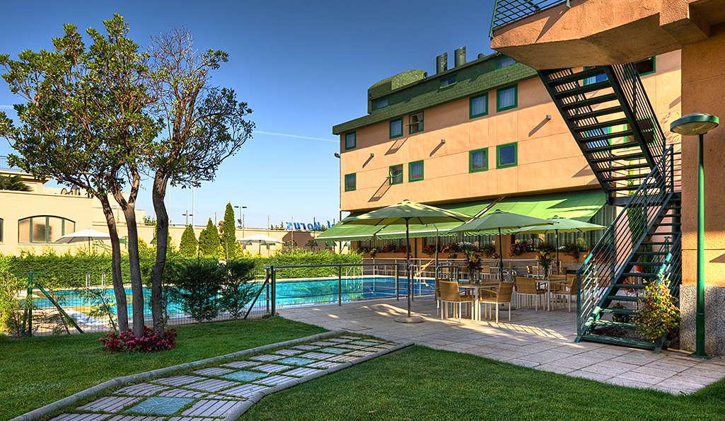 Hotel Sercotel Horus Salamanca - EXTERIOR3.JPG
