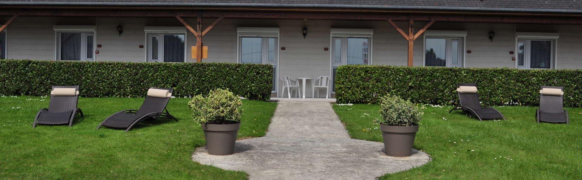 Hôtel La Rosière - Front