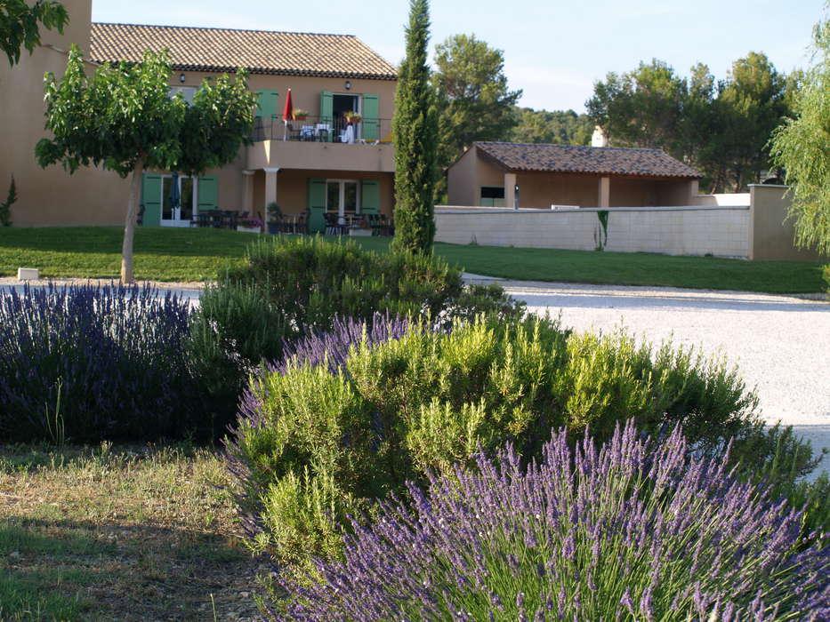 Hôtel Terriciaë - P6240326.JPG
