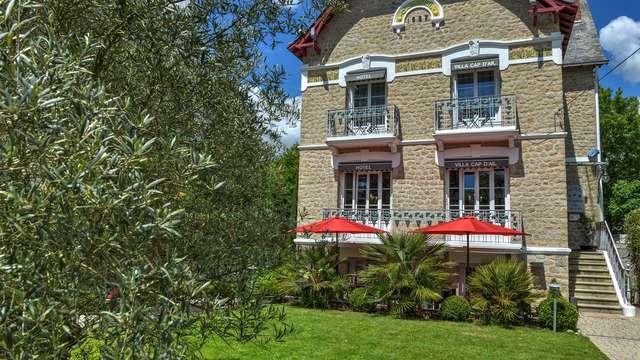 Villa Cap d Ail