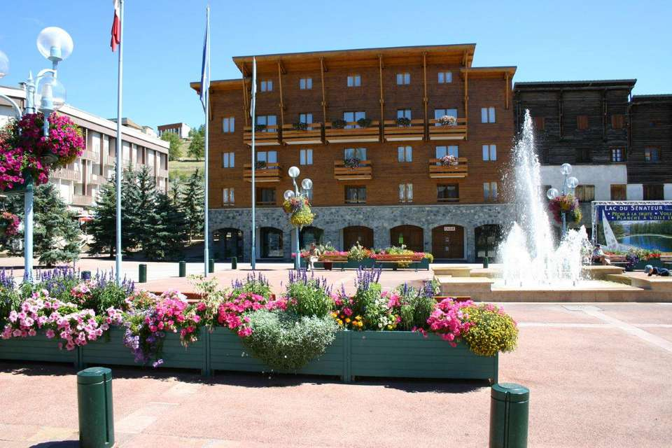 Hotel Spa Valberg