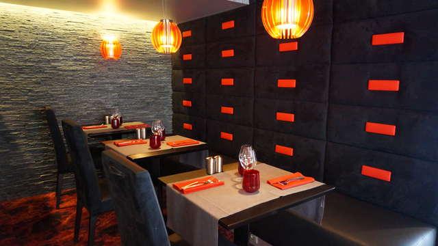 Hotel Restaurant Le Fruitier
