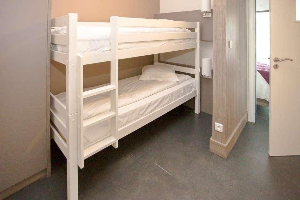 Suite Home Porticcio - Standard room
