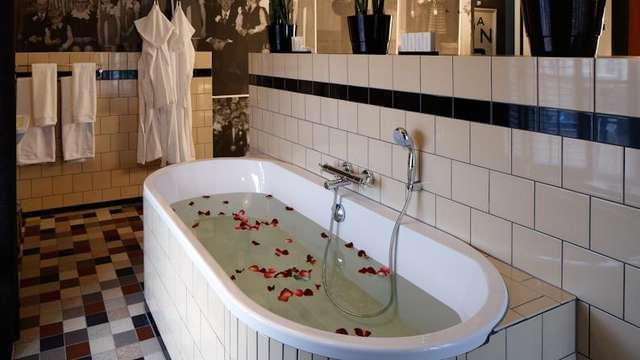 Hotel Nijver -