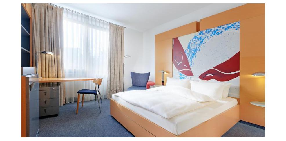tryp hotel d sseldorf airport 4 ratingen duitsland. Black Bedroom Furniture Sets. Home Design Ideas