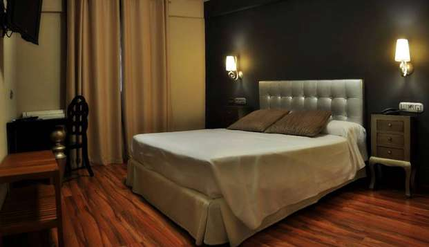 Hotel Sercotel Dona Carmela - n