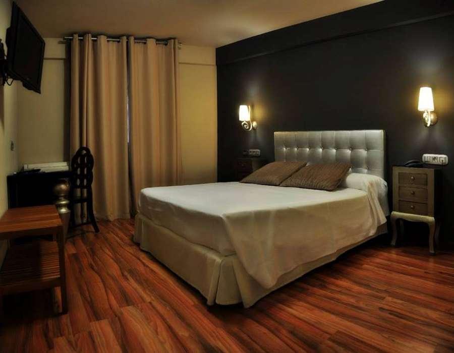 Hotel Sercotel Doña Carmela - 1381666_10151872989815256_1864100991_n.jpg