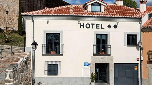 Hotel Puerta de la Santa
