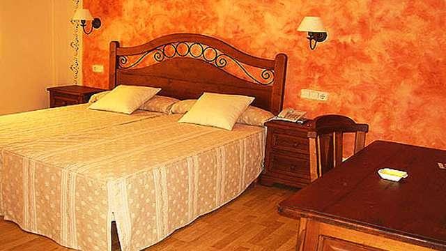 Hotel La Becera