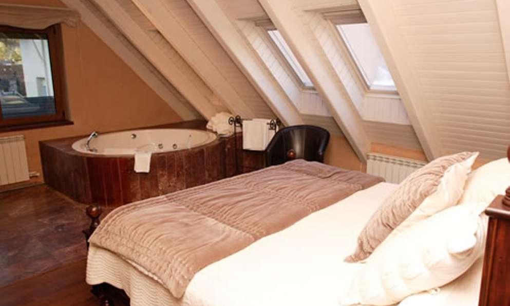 Hotel Casa Irene 4* - Artiés, España