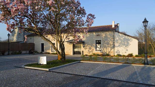 Hotel Mercure Villeneuve sur Lot Moulin de Madame - Le Moulin de M