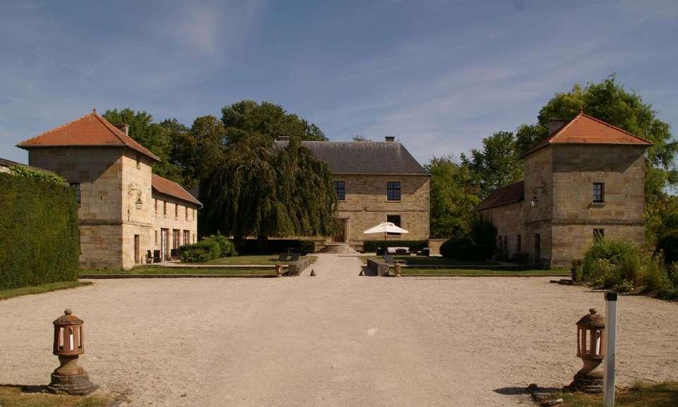 Week End Revigny Sur Ornain à Partir De - Chambre d hote de charme en champagne