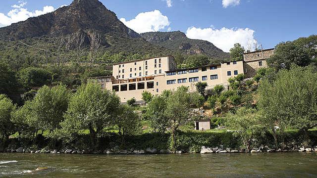 Hotel Balneari Sant Vicenç 2 Els Banys De Sant Vicenç España