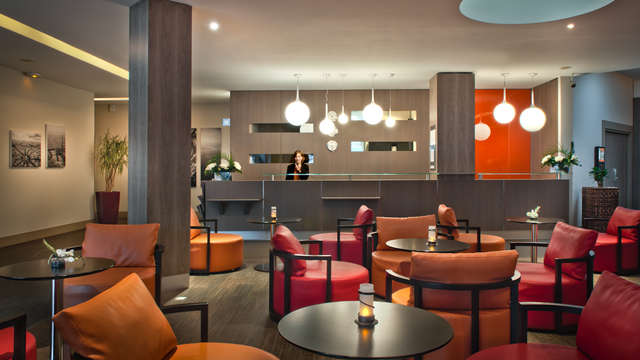 BEST WESTERN PLUS Paris Val de Bievre - Hotel