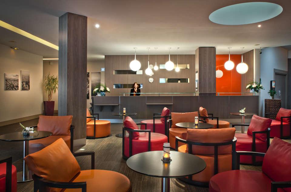 BEST WESTERN PLUS Paris Val de Bièvre - Hotel_4.jpg