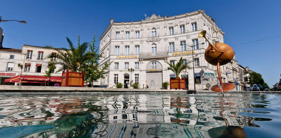 Hotel Centre Ville Cognac