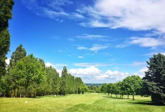 Hotel Les Dryades Golf Spa -