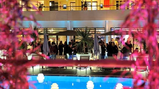 Novotel Avignon Centre - DSC