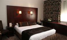 2 nuits en chambre double classique Vue ville pour 2 adultes