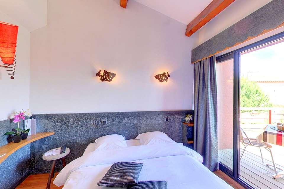Hotel Le Phoebus Garden & Spa - PESCATOR_PRIVI.JPG