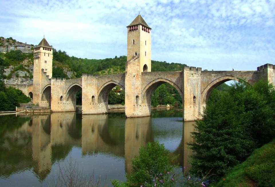 La Chartreuse - Cahors_-_Pont_Valentre_03.jpg