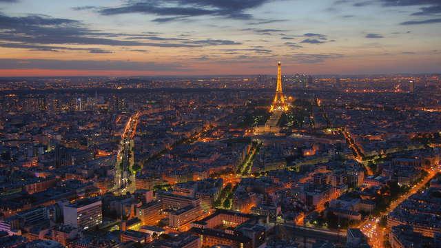 Oceania Paris Porte de Versailles