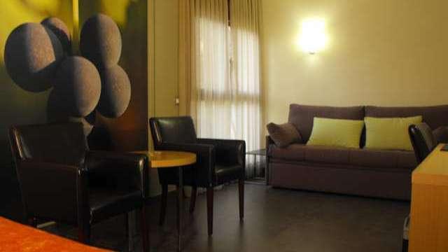 Hotel Pere III El Gran