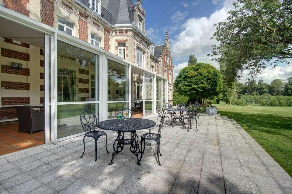 Najeti Hôtel Château Tilques  - bar_-_Copie__10_.jpg
