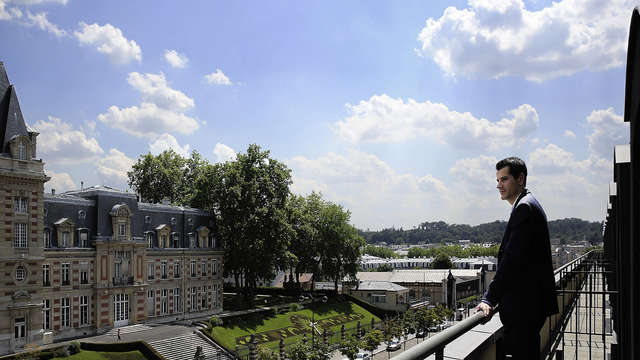 Le Louis Versailles Chateau MGallery by Sofitel