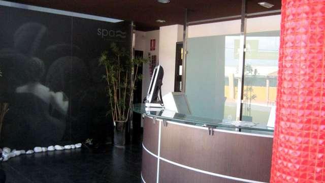 Hotel Spa Los Periquitos