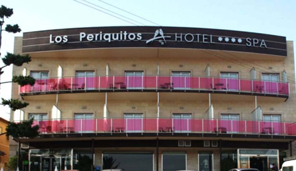Hotel Spa Los Periquitos - principal.jpg