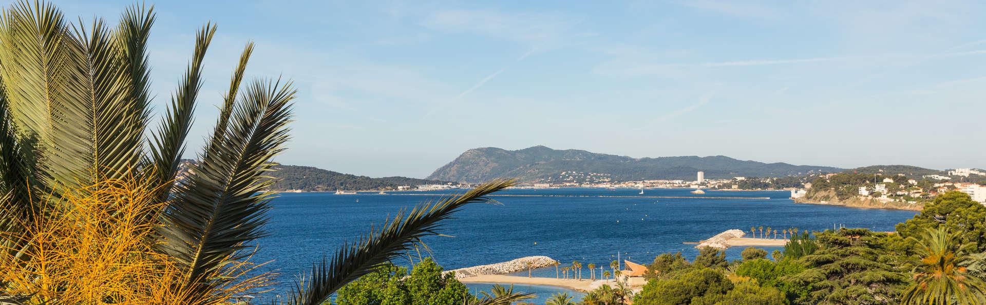 Hôtel Les Voiles 3* - Toulon, France