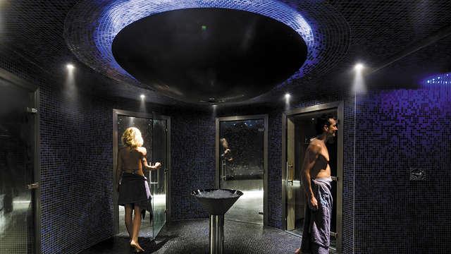 Hotel les bains de Cabourg Spa by Thalazur - Hammam couple web