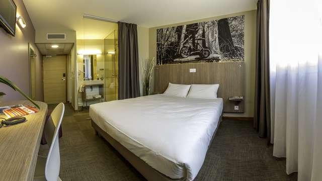 The Originals City Hotel Ecoparc Montpellier Est Inter-Hotel
