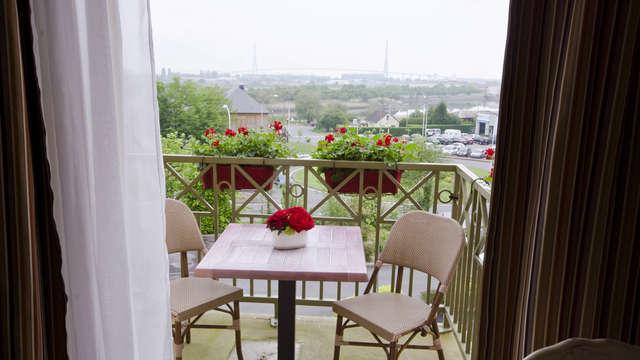 Tulip Inn Residence Honfleur - DSC