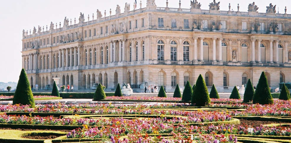 week end culturel versailles avec 1 visite du ch teau de versailles avec grandes eaux musicales. Black Bedroom Furniture Sets. Home Design Ideas