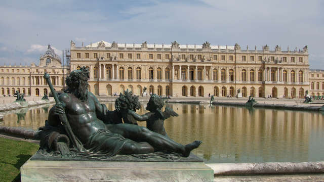Le Louis Versailles Chateau MGallery by Sofitel - christian-Milet-