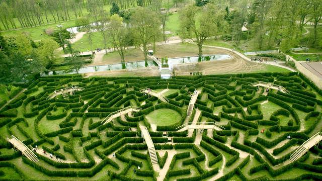 BEST WESTERN PLUS Paris Val de Bievre - Labyrinthe Zoo Thoiry