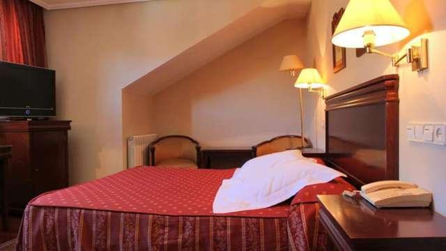 Hotel Spa Paris