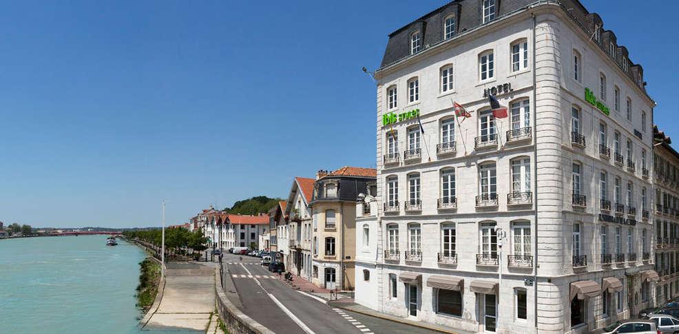 Hotel Bayonne Gare