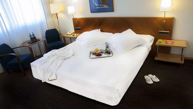 Hotel Sercotel Acteon Valencia -