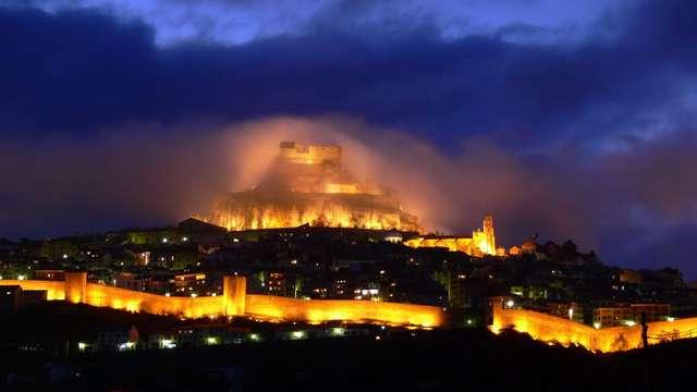 Visita al Castillo de Morella para 2 adultos